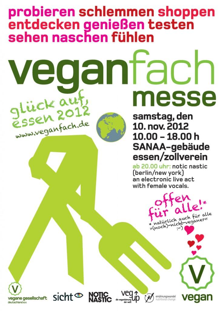 Kein Fleisch, kein Fisch, keine Milchprodukte. Kein Leder, keine Wolle. Vegan!